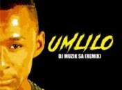 DJ Zinhle - Umlilo (DJ Muzik SA Remix)